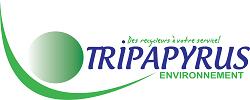 logo Tripapyrus environnement