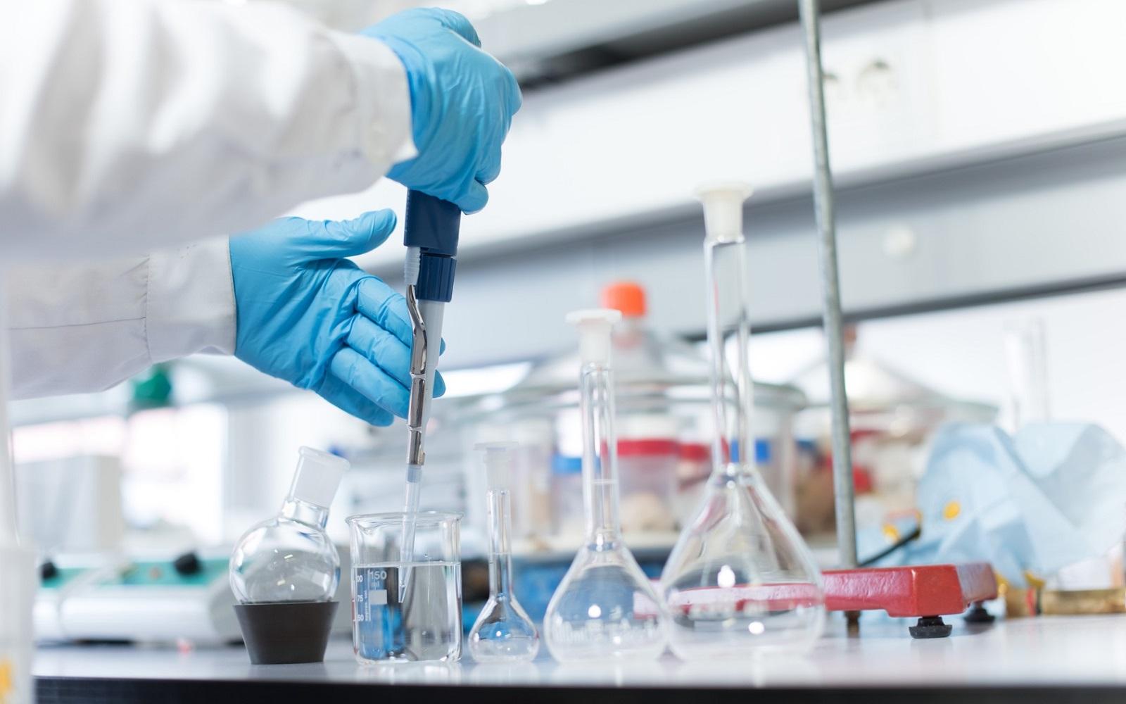 Analyses métabolomiques et lipidomiques