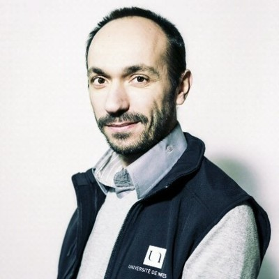 Kevin Subrin, expert robotique collaborative et procédés automatisés