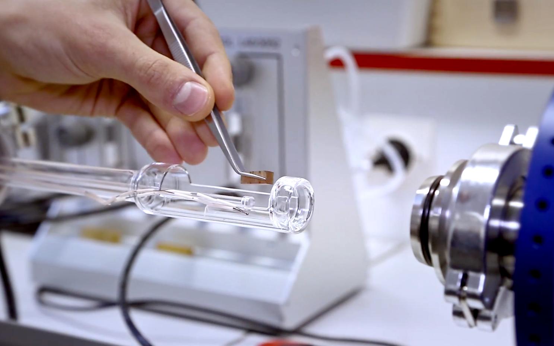 caracterisation-polymeres-composites-calorimetrie