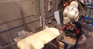 Automatiser opération manuelle complexe - robotique avancée