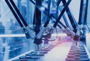 CAPACITES participe à Robot4manufacturing