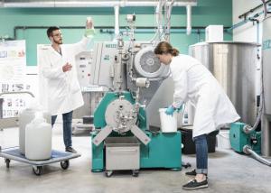Extraction purification_essais pour les bioprocedes_CAPACITES