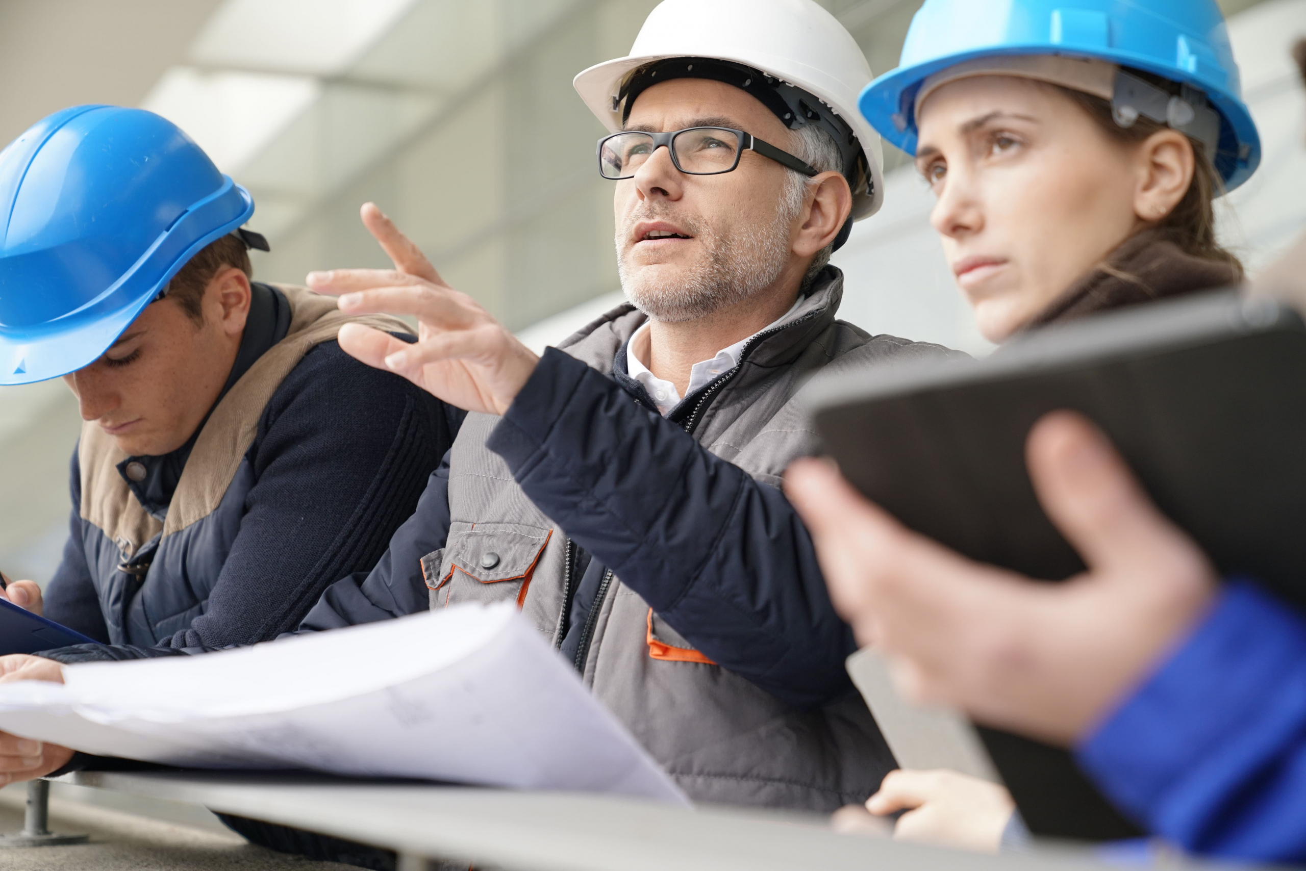 Ingenierie de projet industriel_CAPACITES