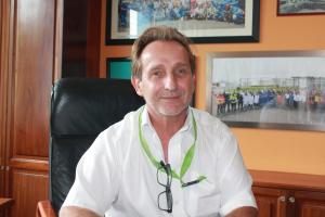 Philippe GUY, Directeur général de la SARA
