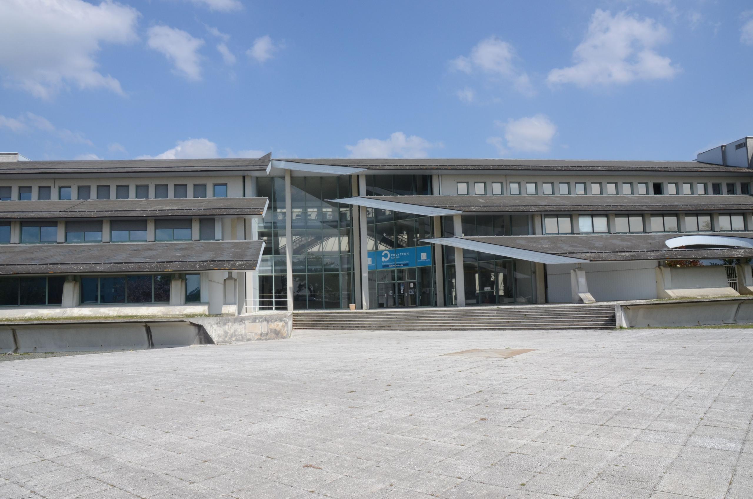 CAPACITÉS soutient la Junior-Entreprise de Polytech Nantes