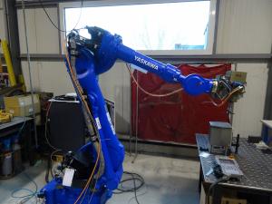Menuiserie industrielle : CAPACITÉS automatise le parachèvement