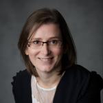 Christelle HENRY, Chargéede facturation etde suivi des contrats