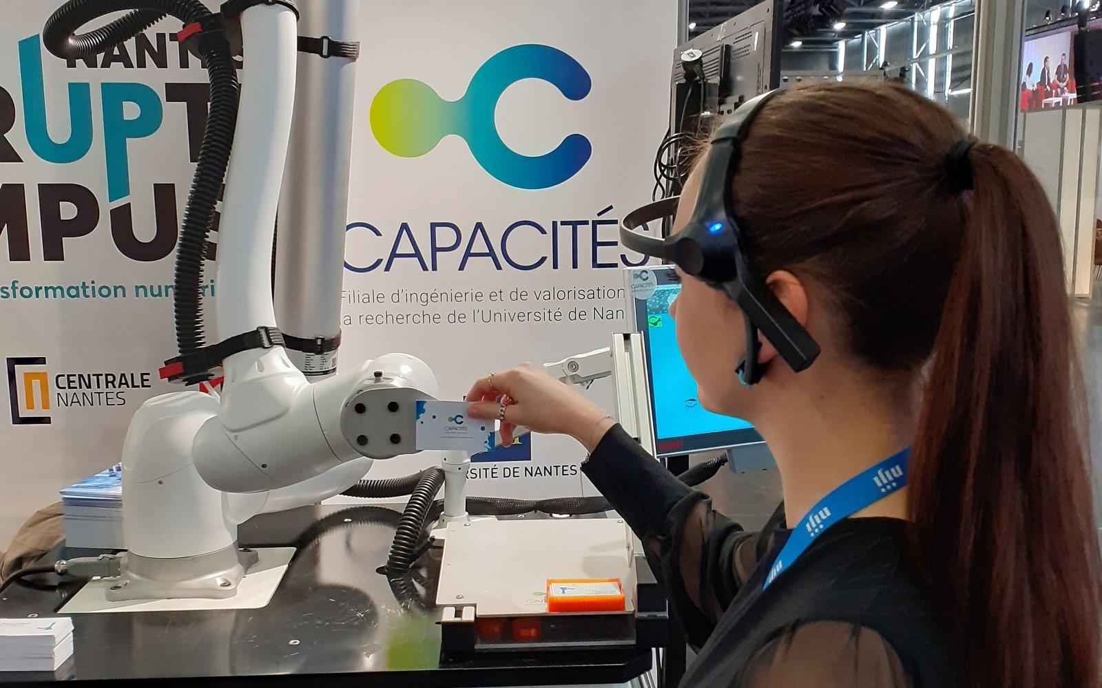 Capacités is a private company