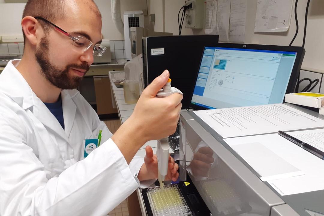 Evolution dirigée d'enzymes : modifier leurs activités pour obtenir de nouvelles propriétés
