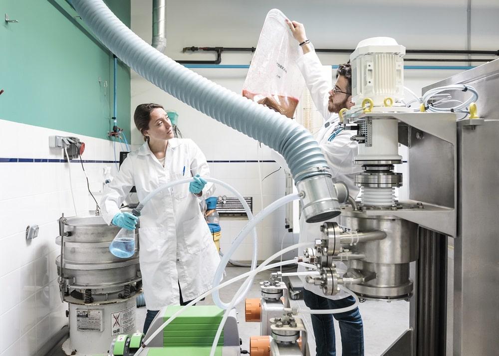Microalgues : CAPACITÉS accompagne les sociétés AGS Therapeutics et AGS-M dans leur développement