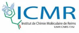 institut de chimie moléculaire de reims