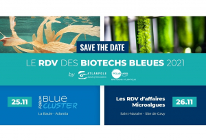 Save The Date microalgues